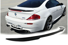 BMW M6 Type V  anbaulippe body kit spoilerlippe innovationen für individualisten