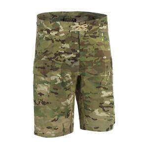 Clawgear Off-Duty Short multicam Freizeithose Badehose Shorts