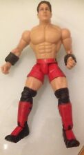 TNA IMPACT & WWE - AJ STYLES  - 2006 WRESTLING ACTION FIGURE WITHOUT BOX