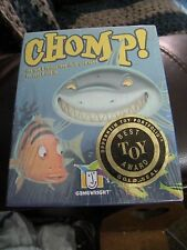 Chomp card game, new unopened, by Gamewright