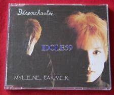 CD de musique années 90 pour chanson française, EP