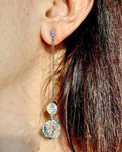 SWAROVSKI Rainbow Drop dangle earrings *NEW in Box with Swarovski leaflet*