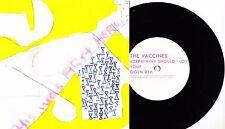 """THE VACCINES/R STEVIE MOORE Post Break Up Sex 2012 UK ltd vinyl 7"""" 500-only RSD"""
