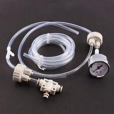 D201 Calibro Valvola Kit Fai Da Te Impianto Di CO2 Per Acquari Sistema