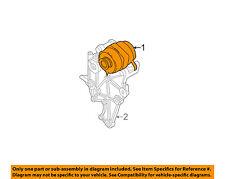 GM OEM-Alternator 19118692