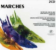 Marches ~ Various Composers - CD - NEUF