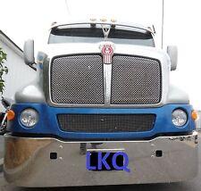 """KENWORTH T2000 STAINLESS STEEL 18"""" BUMPER N71-1079-001  2006 & UP ARA KW083"""