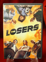 DVD - The Losers (2010)