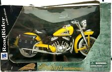 New Ray Road Rider Collection Indian Motorcycle 1:6 Scale  #53603