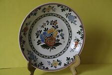 Villeroy und Boch Alt Amsterdam Suppenteller Teller 20,5 cm