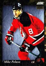 1993-94 Score USA Gold #551 Mike Peluso