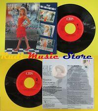 LP 45 7'' KYLIE MINOGUE The locomotion I'll still be loving you no cd mc dvd