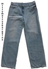 New Womens Blue Wide Leg NEXT Jeans Size 18 Regular RRP £30 LABEL FAULT