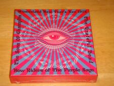 Grateful Dead Live WINTERLAND NEW YEAR'S EVE 1972 7CD Import NRPS Sons US Seller