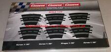 Carrera Kurven 1/30° 6-Stück Pack (20020577)