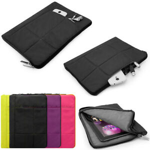 """VanGoddy Soft Tablet Sleeve Pouch Case Cover Bag For 10.1"""" Samsung Galaxy Tab A"""
