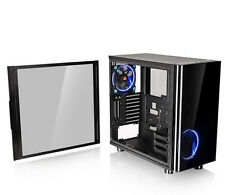 Thermaltake View 31 TG Tempered Glass Mid Tower Chassis