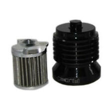 S.S. Spin On Oil Filter - Black PC Racing USA PCS4B PC Racing FLO Oil Filter