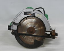 Hitachi C 7SE 190mm Circular Saw - 240V Corded