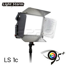 Aputure Ls 1c V-mount inalámbrica Luz Storm Video Luz Led