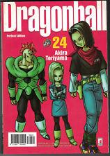 DragonBall Perfect Edition n. 24 di Akira Toriyama - NUOVO! ed.Star Comics