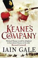 IAIN GALE ___ KEANE'S COMPANY __  BRAND NEW __ FREEPOST UK