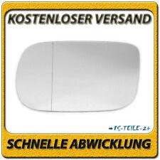 spiegelglas für HONDA ACCORD VIII 2003-2007 links asphärisch fahrerseite