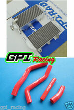 NEW Yamaha YZ450F YZF450 YZ 450F 2010 2011 2012 12 10 11 radiator and hose