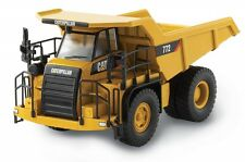 Caterpillar 1 50 Scale Cat 772 off Highway Truck Diecast Replica Norscot 55147