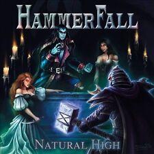cds completos hammerfall