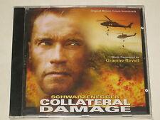 Collateral Damage/SOUNDTRACK/Graeme Revell (Varése Sarabande vsd-6292) CD Album