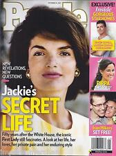 People Magazine Jackie Kennedy Pippa Middleton Iran Hikers Hollywood Star Homes