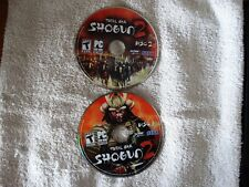 Total War: Shogun 2 (PC DVD-ROM)...EXCELLENT CONDITION!!...2 Disc!!