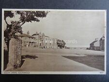 Suffolk SOUTHWOLD South Green - Old Postcard by J. Salmon 18307
