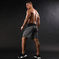 Men Fitness Basketball Shorts Sport Short Pants Jogger Bodybuilding Gym Workout