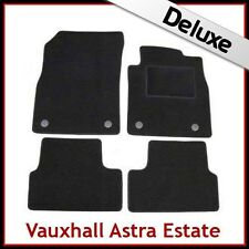 VAUXHALL ASTRA Estate 2010 2011 2012 Tailored LUXURY 1300g Car Mats (310 mm)