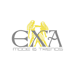 exa moden - Mode & Trends