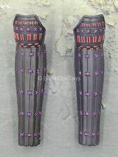 Phantom Killer - Black Samurai Leg Armor