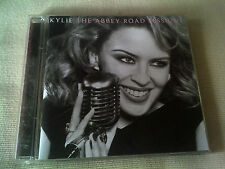KYLIE MINOGUE - THE ABBEY ROAD SESSIONS - CD ALBUM