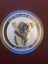 Coin  Australia 2020  Koala  1 Oncia %999 Moneta Argento Silver proof