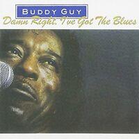 Buddy Guy - Damn Right Ive Got The Blues [CD]