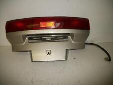 89 Honda Pacific Coast PC 800 Rear Tail Brake Light W/ Housing VIEW DESCRIP H14