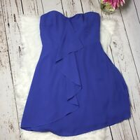 Express Womens Strapless Dress Size Small