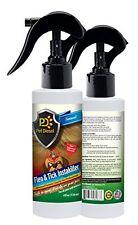 Flea & Tick Repellant & Infestation Control Spray By Pet Diesel