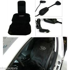 VIP 12V Heated Seat Warmer Cushion Cover For Mini Cooper All Vehicles