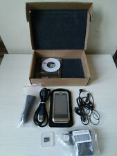 LG KM900 ARENA SILVER 5 MEGAPIXEL 8GB 3G WI-FI BLUETOOTH RADIO CELLULARE VINTAGE
