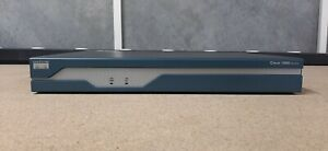 CISCO 1800 SERIES INTEGRATED SERVICES ROUTER CISCO1841 V05 WITH 64MB FLASH