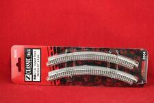 Rokuhan R004 (97004) Classic Track Spur Z gebogenes Gleis R220 mm 45°/NEU/OVP