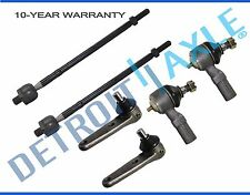 Brand NEW 6pc Complete Front Suspension Kit for Ford Escort Mazda 323 Protege