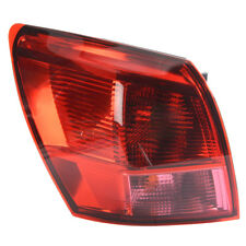 Fits Nissan Qashqai JJ10 J10 2007-On Valeo Rear Light Lamp Left Passenger Side